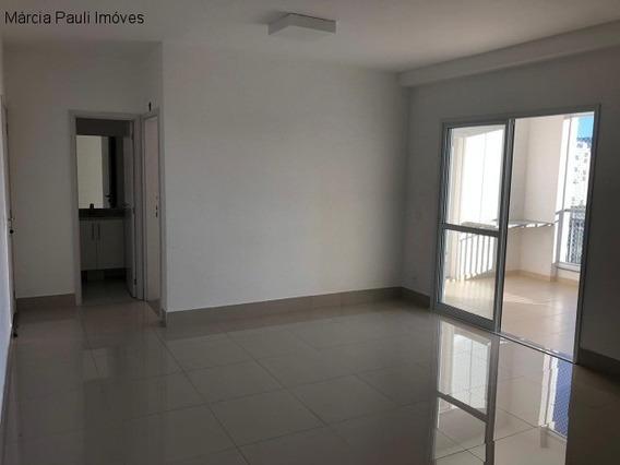 Apartamento No Condomínio Forest - Jardim Ana Maria - Jundiaí - Ap04549 - 67721003
