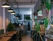 Traspaso Restaurante Pizzería En Cd. De México Oportunidad!!