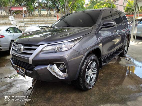Toyota Fortuner 2019 2.4l Street Tp 2400cc Td 4x2 Euro Iv