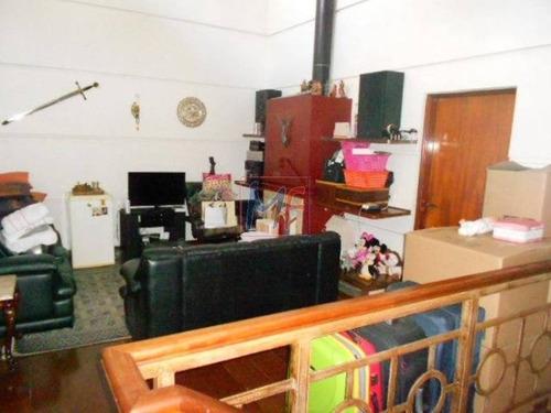 Imagem 1 de 13 de Ref 9248 - Linda Casa No Bairro Chácara Klabin, 3 Dorm, 6 Vagas, 450 M. - 9248