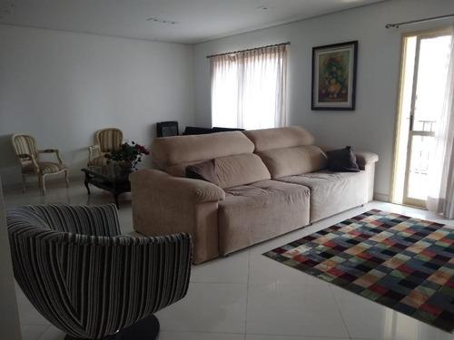 Imagem 1 de 27 de 4 Dormitórios. - Ap6805