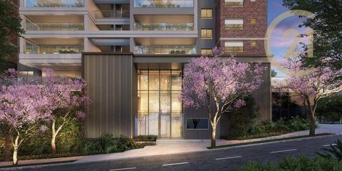 Imagem 1 de 12 de Apartamento Com 4 Dormitórios À Venda, 157 M² Por R$ 2.136.000,00 - Perdizes - São Paulo/sp - Ap23057