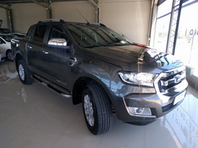 Ford Ranger 3.2 Cd Xlt Ci 200cv 4x4 2017