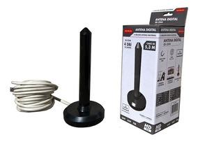 Antena Para Tv Digital Interna/externa Estarlich