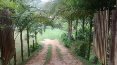 Chácara Rural À Venda, Piedade, Piedade. - Ch0015
