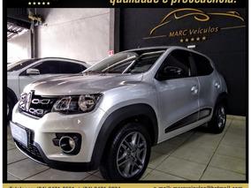 Renault Kwid Intense 1.0 7400 Km Rodados