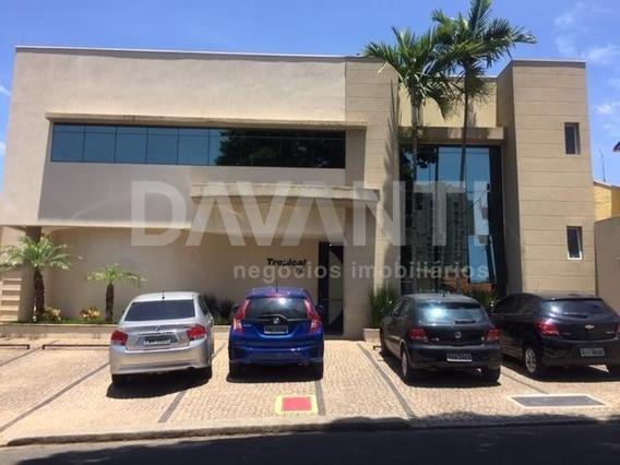 Sala Para Aluguel Em Taquaral - Sa000243