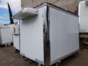 Cajas Refrigeradas Para Nissan Np300 Modelo 2018