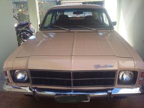 Chevrolet/gm Caravan L 2.5 Bege 1979 Gasolina