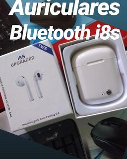 Auriculares Bluetooth Modelo Según Disponibilidad