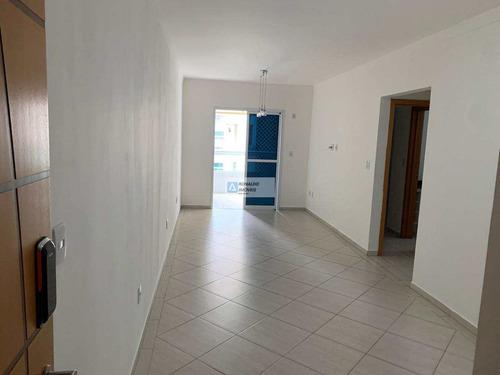 Apartamento Com 2 Dorms, Aviação, Praia Grande - R$ 310 Mil, Cod: 2050 - V2050
