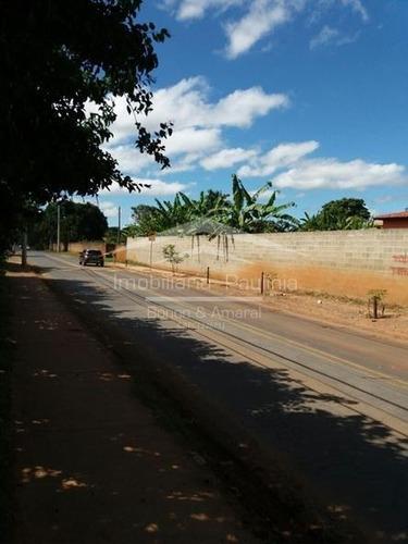 Chácara À Venda Em Chácara Santa Margarida - Ch004338