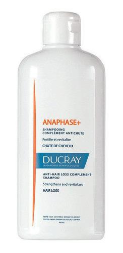 Shampoo Ducray Anaphase Caida Cabello X 400ml