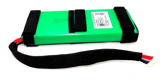 Bateria Caixa De Som Jbl Boombox - Original 7.4v 10000mah Nf