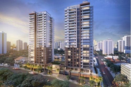 Imagem 1 de 29 de Apartamento Residencial Para Venda, Perdizes, São Paulo - Ap9399. - Ap9399-inc