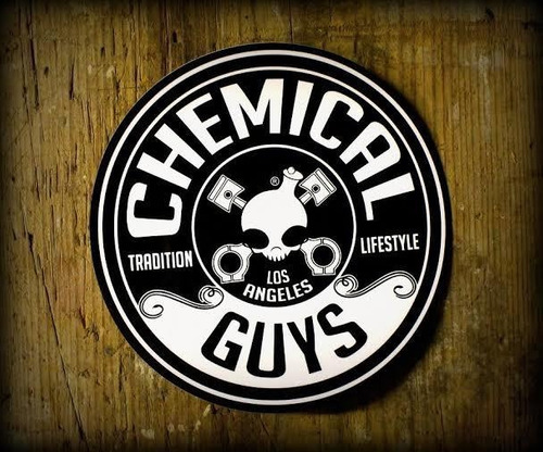 Imagen 1 de 1 de Aromatizante Auto Chemical Guys 75ml Stripper New Car Piña