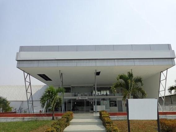Galpon En Venta Zona Industrial Barquisimeto Mr