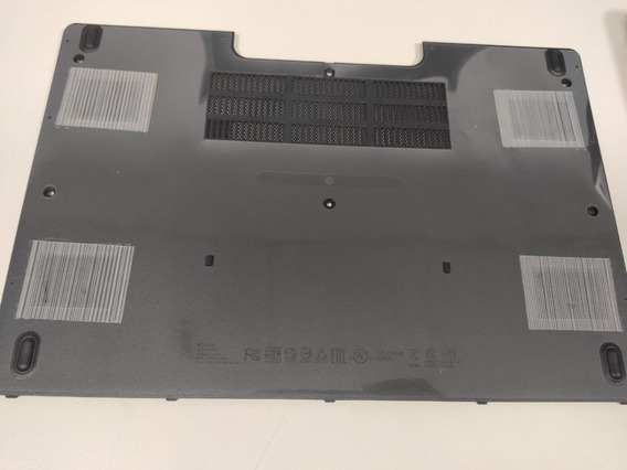 Tampa Inferior Chassis Dell Latitude E5250