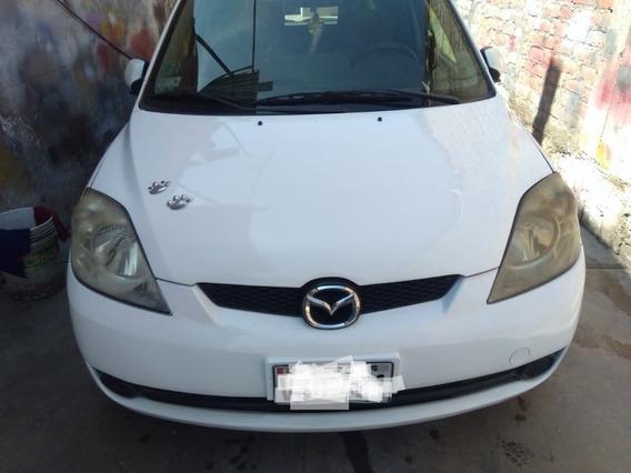 Mazda Demio Basica Automatica