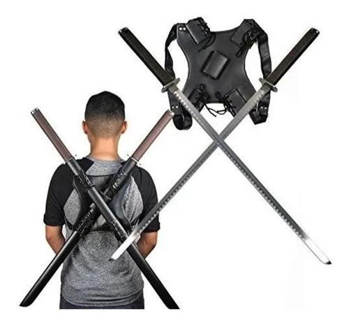 Espada De Artes Marciales, Ace Suministran Ninjas Duales
