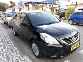 Nissan Versa 1.6 16v Sv Flex 4p Gipevel