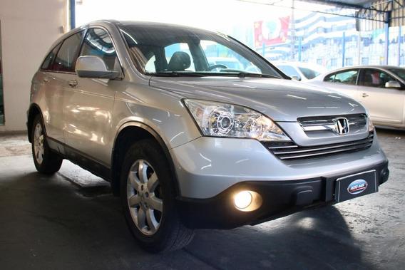 Honda Crv Exl 2009 Top Completo Troco