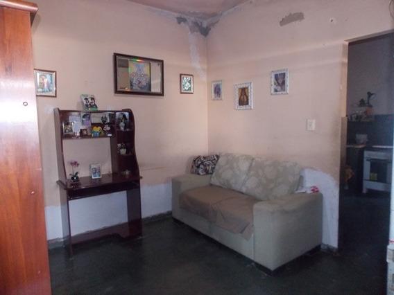 Casa Com 1 Quartos Para Comprar No Palmeiras Em Belo Horizonte/mg - Hi2335
