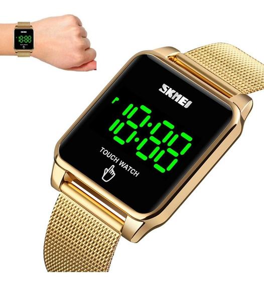 Relógio Feminino Masculino Unisexx Digital Original Garantia