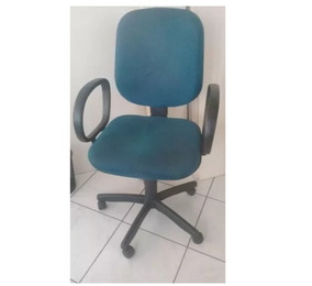 Cadeira Giratoria Para Escritorio Usada Nao Enviamos
