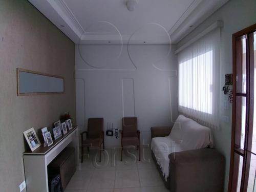 Imagem 1 de 12 de Casa Residencial Para Venda - Ca00478 - 69507497