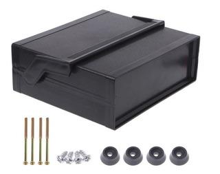 Caja De Plástico 200*175*70mm Para Proyectos Electronicos