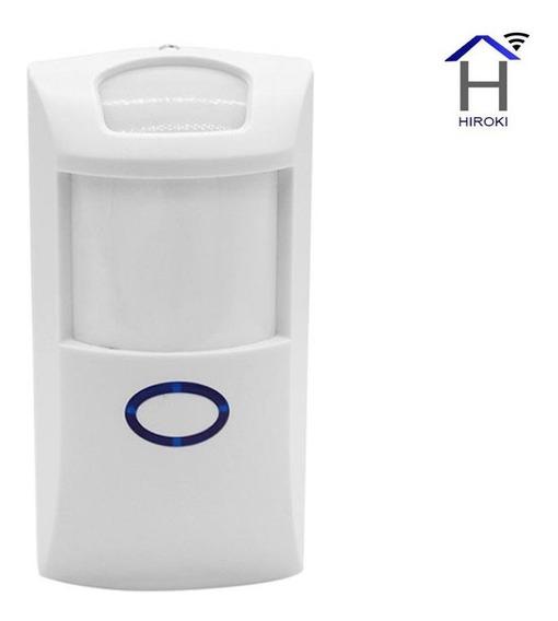 Sonoff Pir 2 433mhz - Sensor De Movimento Pronta Entrega Br