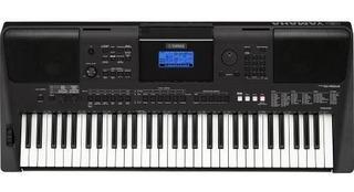 Teclado 5/8 Yamaha Psr-e453