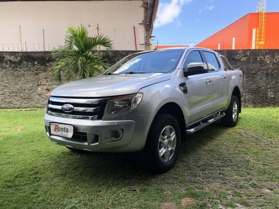 Ranger 3.2 Xlt 4x4 Cd 20v Diesel 4p Automático 129000km