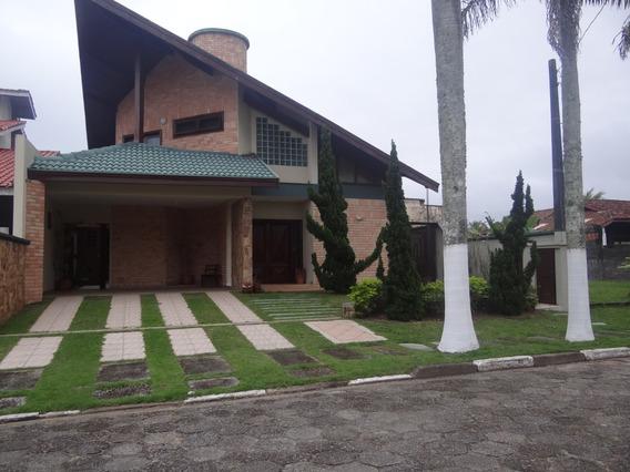 Casa Alto Padrão Itanhaém Ref :6159 C