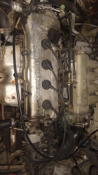 Nissan Sentra B13 Año94
