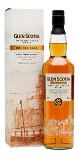 Whisky Glen Scotia Double Cask Single Malt Envio Gratis Caba