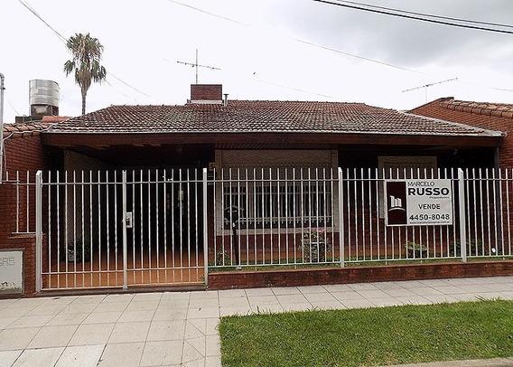 Impecable Chalet 3 Ambientes En Hurlingham Prov Buenos Aires