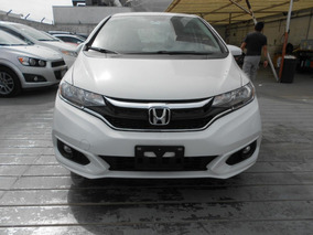 Honda Fit 5p Hit L4/1.5 Aut