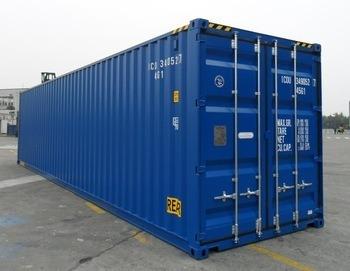 Contenedores Marítimos Usados Y Nuevos Containers Vacios
