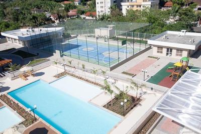 Apartamento Residencial À Venda, Fortaleza, Blumenau. - Ap0913