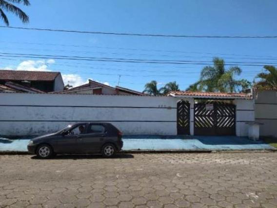 Imóvel Ficando A 350 Metros Do Mar - Itanhaém 5457 | P.c.x