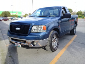 Cambio Por Auto Ford Lobo 4.6 Xlt Cabina Regular 4x2 Mt