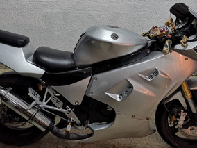 Suzuki Ytalika Modificado
