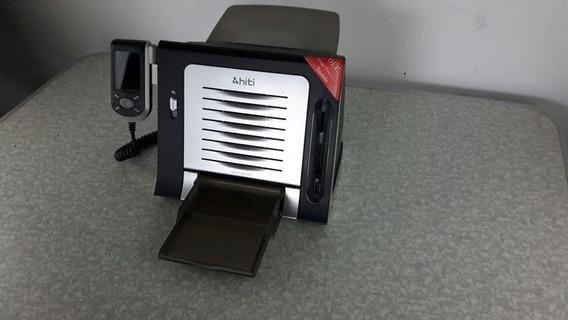 Impressora Hiti S420 + Papel Ribon 50 Fotos +carteirinha