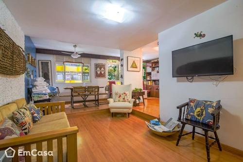 Imagem 1 de 10 de Apartamento À Venda Em Rio De Janeiro - 20536