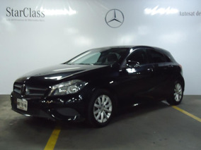 Mercedes-benz A Class 2014 5p 180 Cgi 1.6 Aut