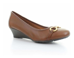 Zapato Flexi Dama Whisky 18813
