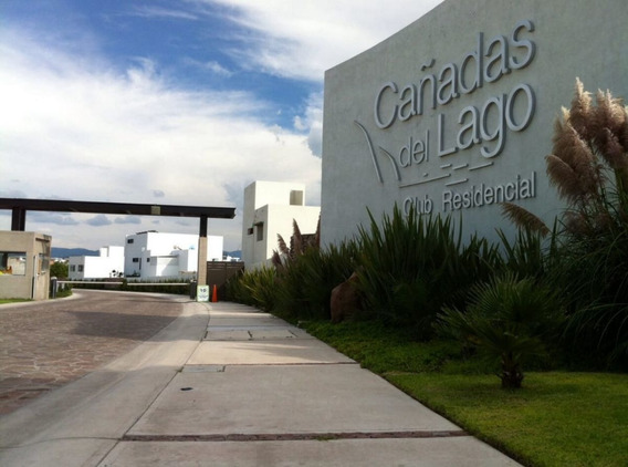 Departamento Con Amenidades, Cañadas Del Lago
