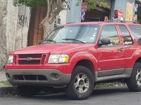 Ford Explorer Explorer Xlt